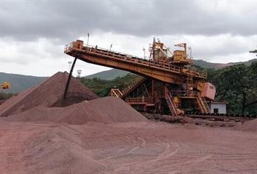 2018年1-10月四川省铁矿石产量同比下降31.59%