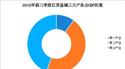 2018年江苏盐城产业转移分析:优先发展电子信息等8大产业(图)