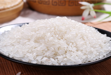2018年10月安徽省大米产量维持增长趋势 同比增长9.6%