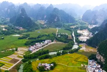 农业农村发展五大成就助力乡村振兴   湖南省乡村振兴发展态势分析(图)