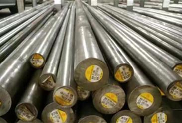 2018年1-11月黑龙江省钢材产量同比增长32.94%