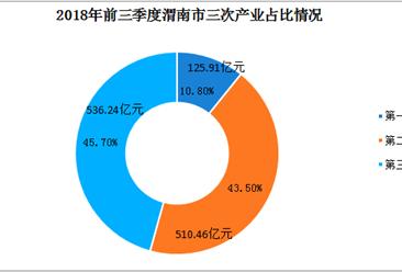 2018年陕西省渭南市产业转移情况汇总一览:汽车 新材料等产业优先承接发展