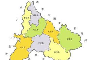 2018年贵州省黔西南州产业转移目录一览:食品等14大产业将优先发展