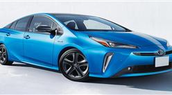 2019年氢能源汽车市场预测:氢能源汽车是未来发展所趋 (附图表)