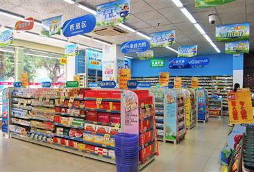 2018年中国药店市场回顾及2019年行业发展趋势预测(图)
