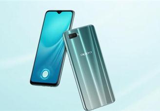 2018年11月中國線下手機銷量TOP50