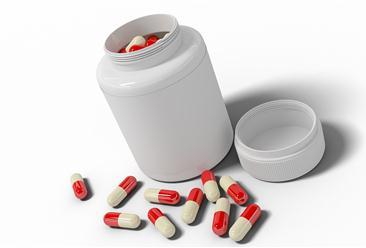 2018年1-11月贵州省中成药产量同比增长4.3%