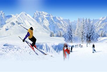 2019年中国冰雪旅游行业市场前景研究报告(附全文)
