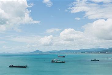 2019年海南將實施瓊港澳游艇自由行   全省旅游總收入增長15%(圖)