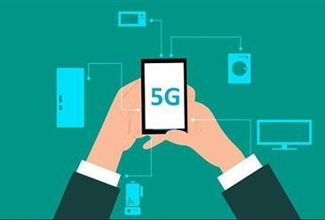 图解5G产业链:政企发力 中国的5G时代真的要来了?。ǜ?G产业链全景图)