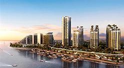 2019年1月深圳房價同比下降128元 成交套數環比下降26%(圖)