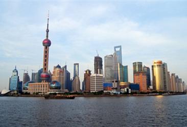 产业地图:上海旅游产业分析  上海旅游总收入达4500亿元