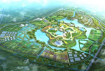 湖北出台首个乡村振兴战略规划 建设50个省级以上现代农业产业园