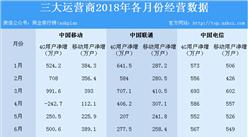"""政府工作报告:今年在全国实行""""携号转网""""三大运营商用户市场对比分析(表)"""
