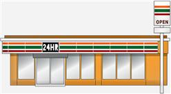 罗森接盘全时94家便利门店  一文看懂我国便利店市场现状及趋势(图)