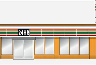 711将裁员3000人 中国便利店行业发展现状及前景分析(图)