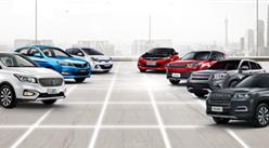2019年4月中国SUV销量排名:荣威RX5前十 销量1.11万辆(附榜单)