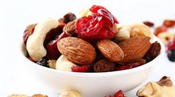 洽洽食品发力坚果战略 洽洽食品能与三只松鼠抗衡吗? (图)