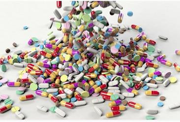 2019年1-2月全国中西药品零售额达930亿元  同比增长10.3%(表)