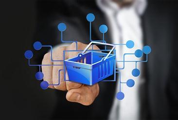 2019年中国电子商务交易规模预测:或超30万亿元 同比增长16.2%