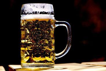 2019年1-2月中国啤酒出口量为5838万升 同比增长5.3%