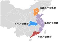 中國四大氫能產業集群匯總一覽:京津冀、華東、華南、華中(附圖表)