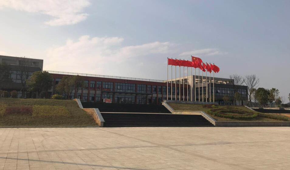 中商产业研究院赴贵州省黔西南州义龙新区开展项目包装策划专题调研