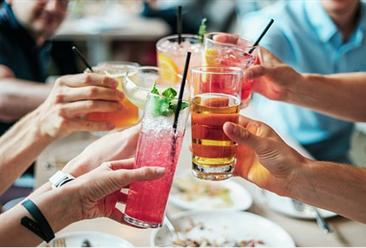 饮料行业投资情报:2019年一季度中国饮料行业用地拿地TOP20企业排行榜