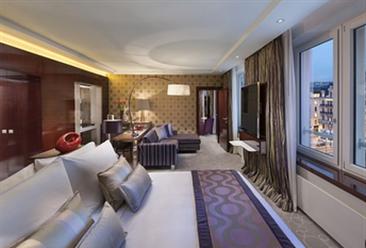 2019年外资酒店集团品牌规模top30排行榜:oyo酒店位列榜首