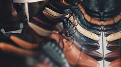 2019年3月中國鞋類出口量同比增長35.4%(圖)