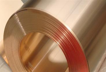 2019年1-2月宁夏十种有色金属产量为21.03万吨 同比增长1.2%