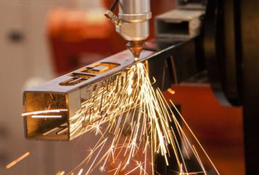 中商产业研究院推出:2019年激光器产业链前景研究报告