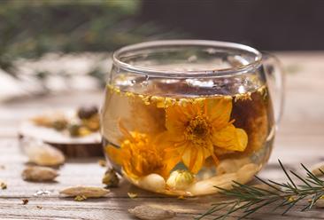 中商产业研究院特推出:2019年花茶行业市场前景研究报告