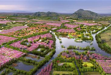 江苏省各市区特色小镇布局汇总一览(附分布地图)
