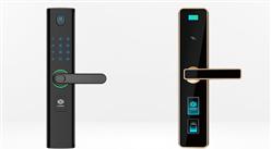 五成智能门锁样品指纹开启存风险 智能门锁潜在市场巨大