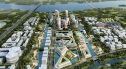 杭州人工智能产业园项目案例