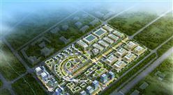 葛洲坝高端装备产业园规划案例