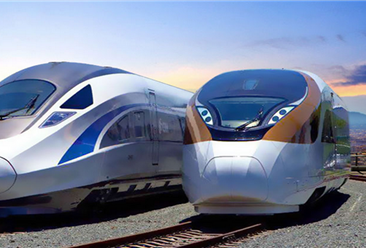 中商产业研究院特推出:2019年中国轨道交通装备行业市场前景研究报告