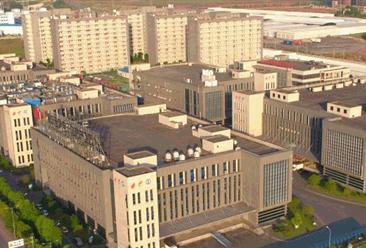 重庆金凤电子信息产业园案例