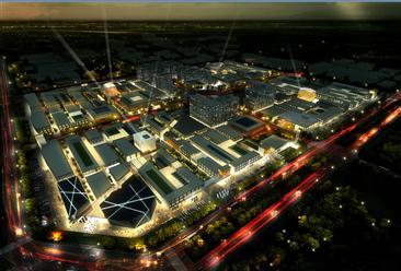 南京电子信息产业园项目案例