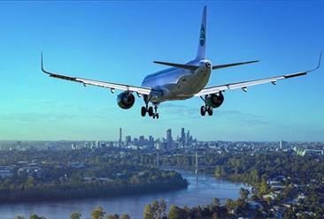 机票超售无法登机 2018年民航旅客运输量数据分析(图)