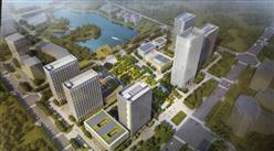 南京江北新区智能制造产业园项目案例