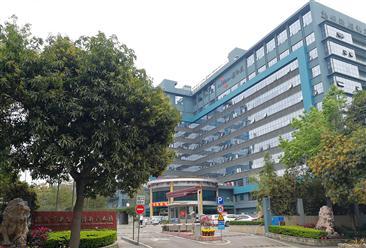 深圳市新能源创新产业园项目案例