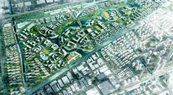 青岛胶州市胶莱高端制造业小镇项目案例