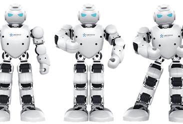 中商產業研究院特推出:2019年中國工業機器人行業市場前景研究報告