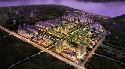 中国中小企业信息产业园项目案例