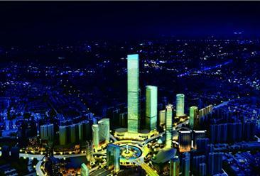 武漢光谷智能制造產業園項目案例