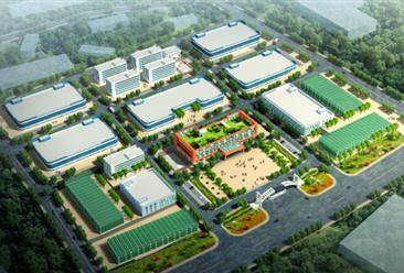 贵州凯里物联网科教产业园项目案例
