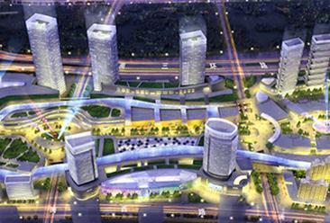 河南网商园项目案例