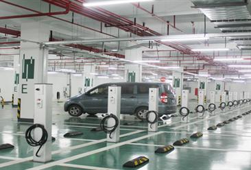 2019年4月中国充电设施运营商充电桩数量排行榜